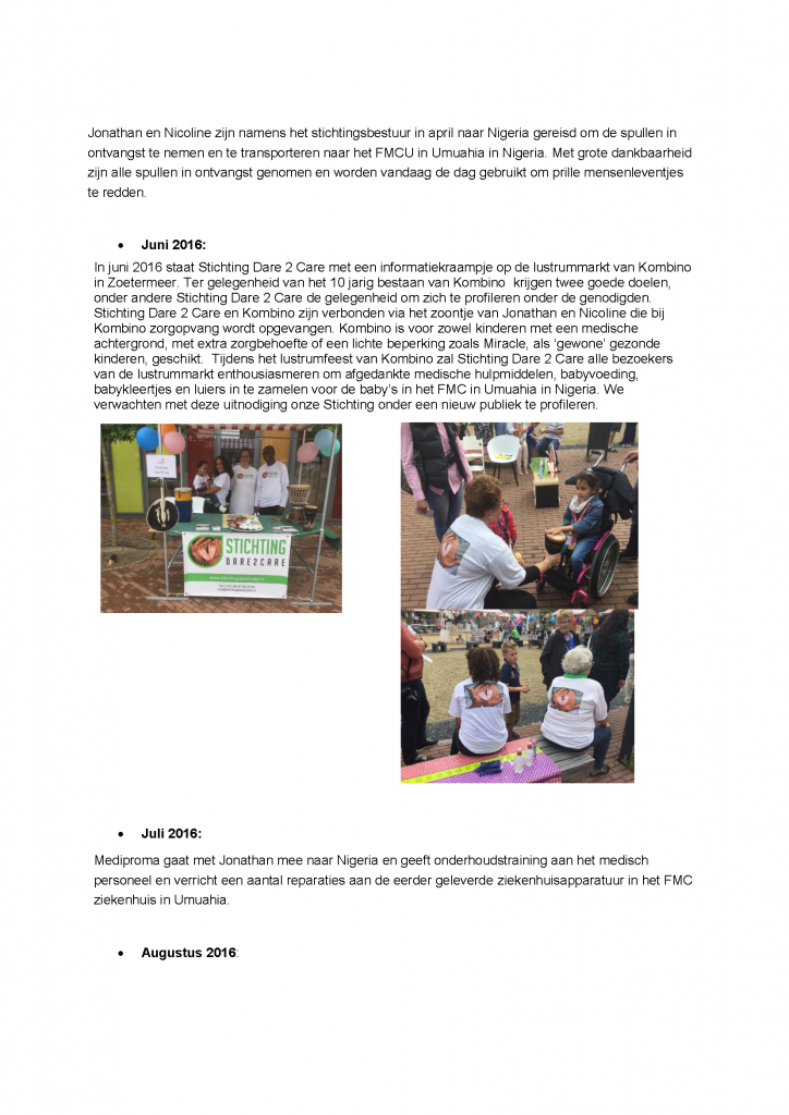 JAARVERSLAG STICHTING DARE 2 CARE 2016_Page_2